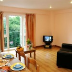 Self catering apartment Cork city