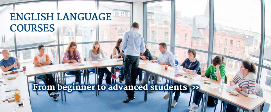Business English Language Courses in Cork at Cork English Academy