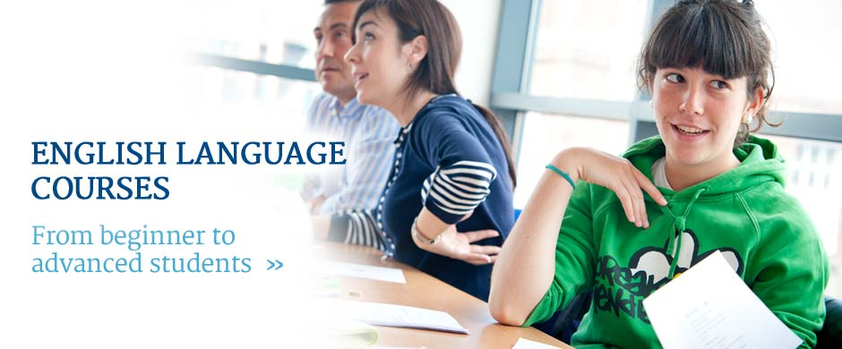 General English Language Courses in Cork at Cork English Academy