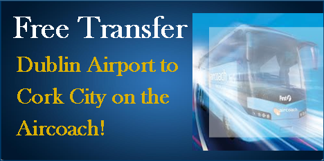Free Transfer to Cork