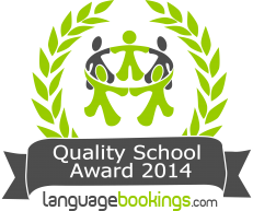 Quality School Award 2014-high