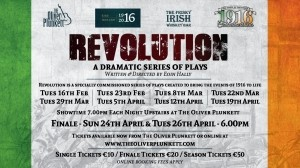 Social Activities Cork The Revolution Play