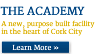 Learn more about the Cork English Academy facilities