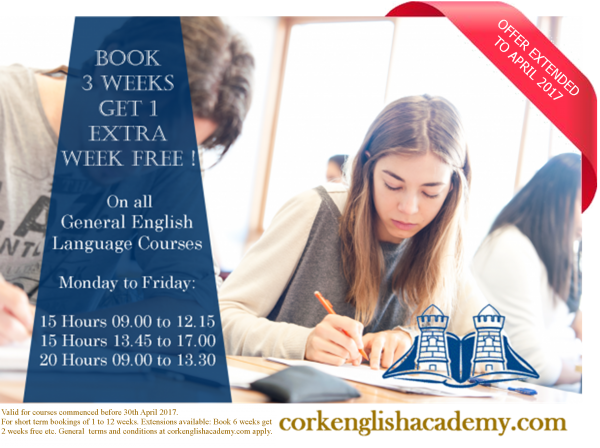 english-language-course-cork