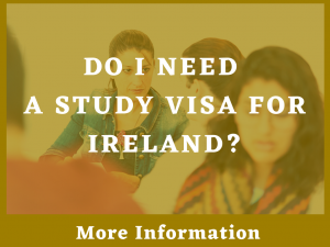 Student Visa Ireland