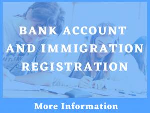 Immigration Registration