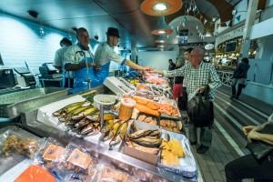 Taste the Wild Atlantic Way at the English Market in Cork City