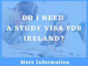 Study Visa Ireland